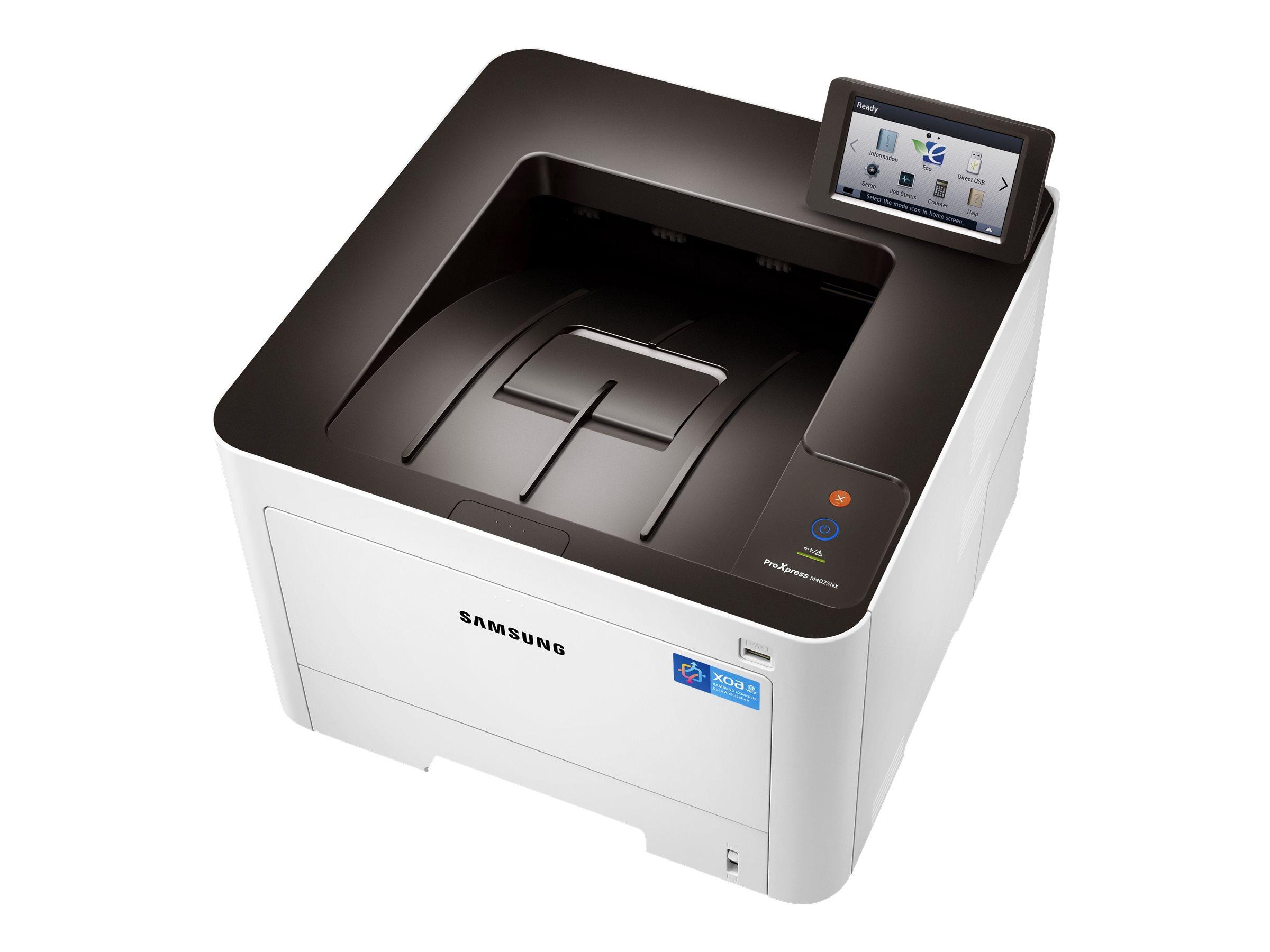 HP Samsung ProXpress SL-M4025NX - Drucker