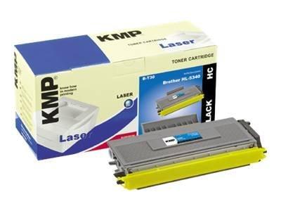 KMP B-T30 - Mit hoher Kapazität - Schwarz - compatible