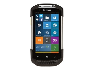 "Zebra TC70X - Datenerfassungsterminal - Win 10 IOT Mobile Enterprise - 16 GB - 11.9 cm (4.7"")"