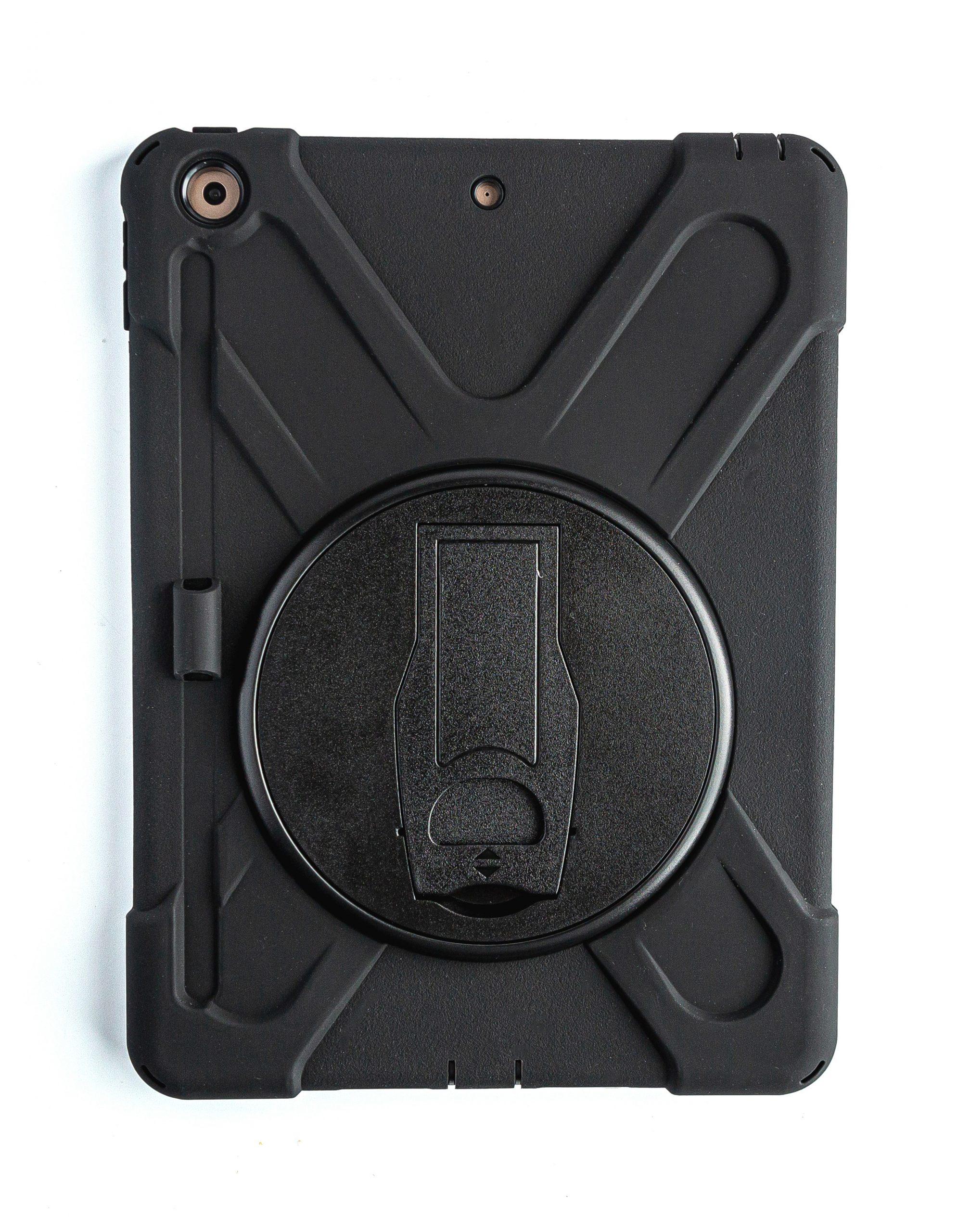 Tech air TAXIPF057 - Cover - Apple - iPad (2019 + 2020) - 25,9 cm (10.2 Zoll) - 390 g