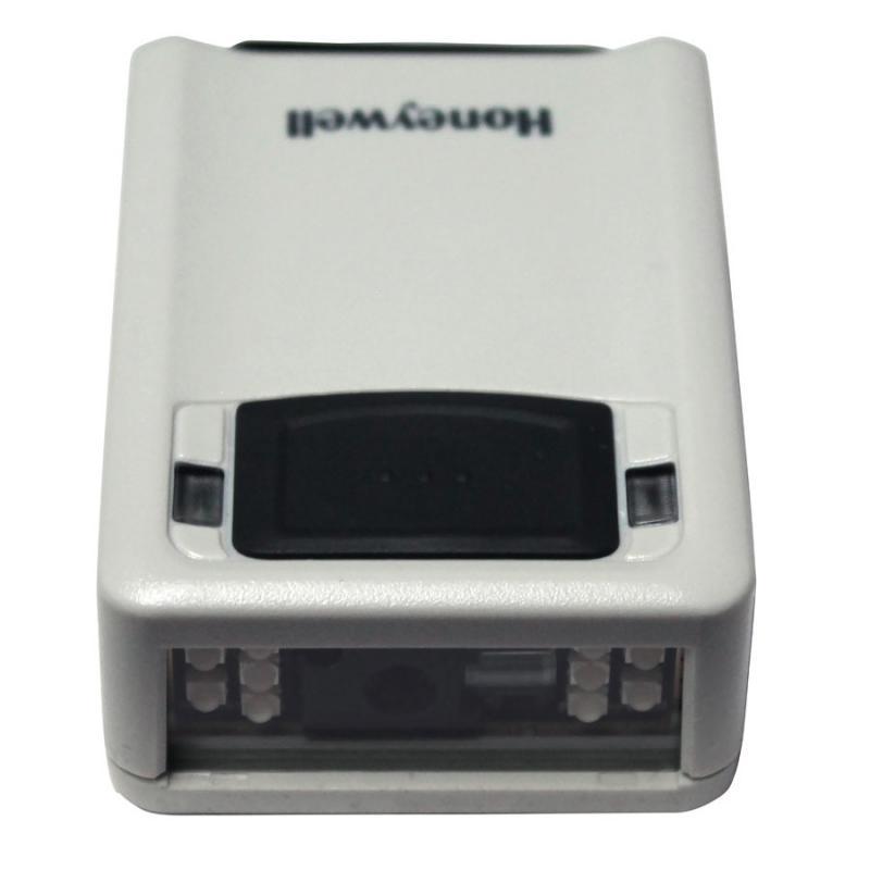 HONEYWELL 3320G-5USBX-0 Barcodeleser 1D/2D Fotodiode Elfenbein Fixed bar code reader