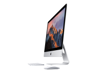 "iMac 27"" 3.4GHz i5-7500 27Zoll 5120 x 2880Pixel Silber All-in-One-PC"
