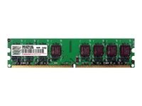 1GB DDR2-800/PC6400 240-pin DIMM 5-5-5 - 128Mx8 Speichermodul DDR 400 MHz