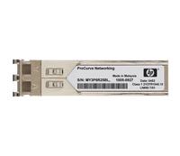 HP X110 100M SFP LC BX 10-D Transceiver (JD101A)