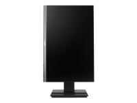 B246WLAymdprzx 24Zoll WUXGA IPS Schwarz Flach Computerbildschirm