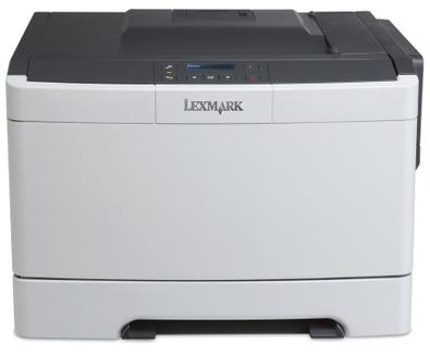 Lexmark CS310dn - Drucker - Farbe