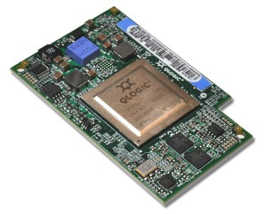 IBM Qlogic 8Gb FC Exp Card for BC CIOV (44X1945)