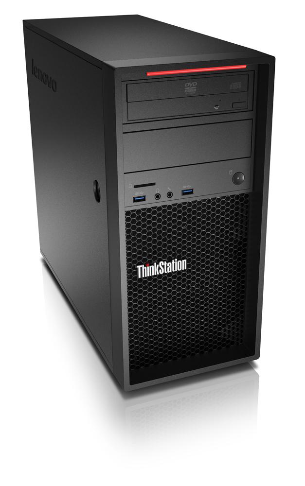Lenovo ThinkStation P310 30AT - Tower