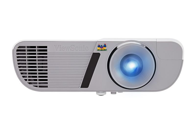 ViewSonic LightStream PJD6552LW - DLP-Projektor - 3D