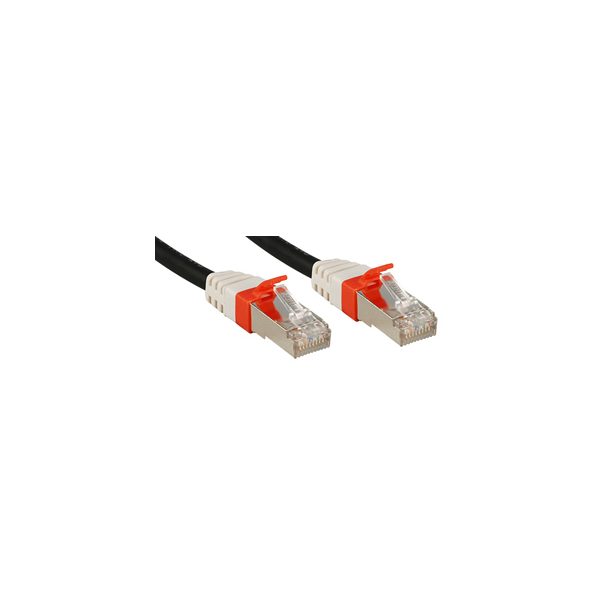 a S/ftp Pimf Premium 5.0m Networking Cable 5 M Black 2019 New Fashion Style Online Sstp Lindy 45366 Cat.6