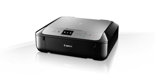 Canon PIXMA MG5752 - Multifunktionsdrucker - Farbe