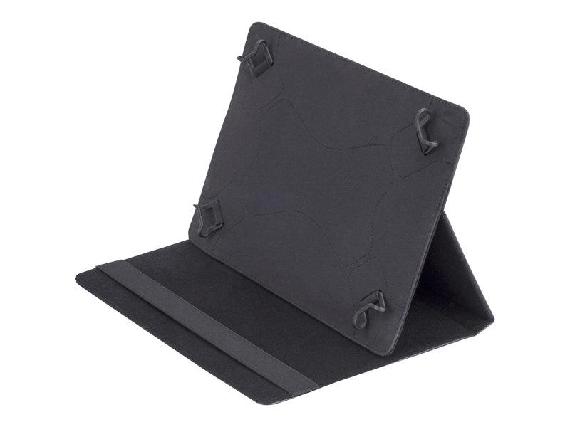 rivacase Riva Case 3007 - Schutzabdeckung für Tablet - Polyurethan-Kunstleder