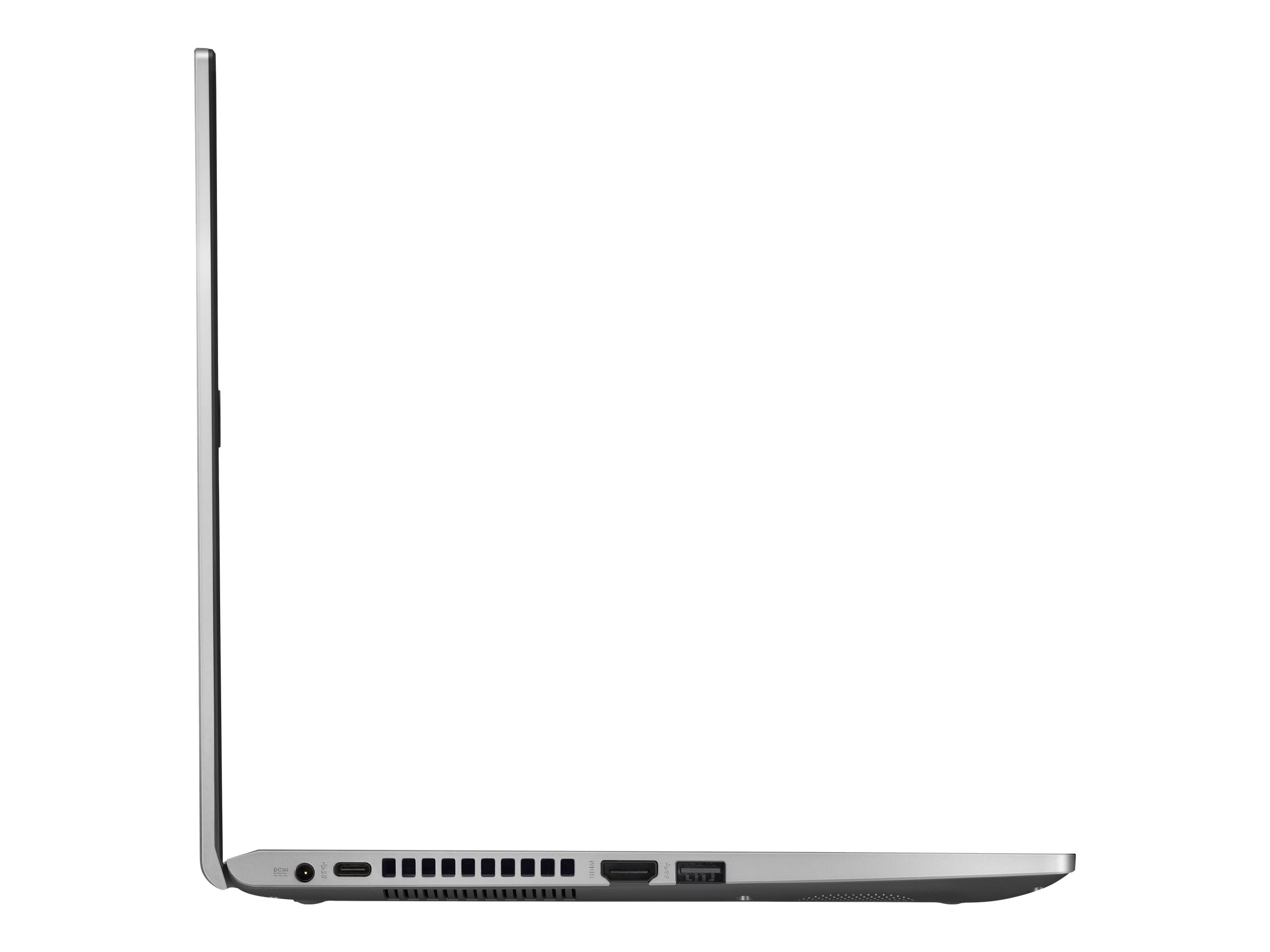 "ASUS 15 X509JA-EJ024T - Core i5 1035G1 / 1 GHz - Windows 10 Home - 8 GB RAM - 512 GB SSD NVMe - 39.6 cm (15.6"")"