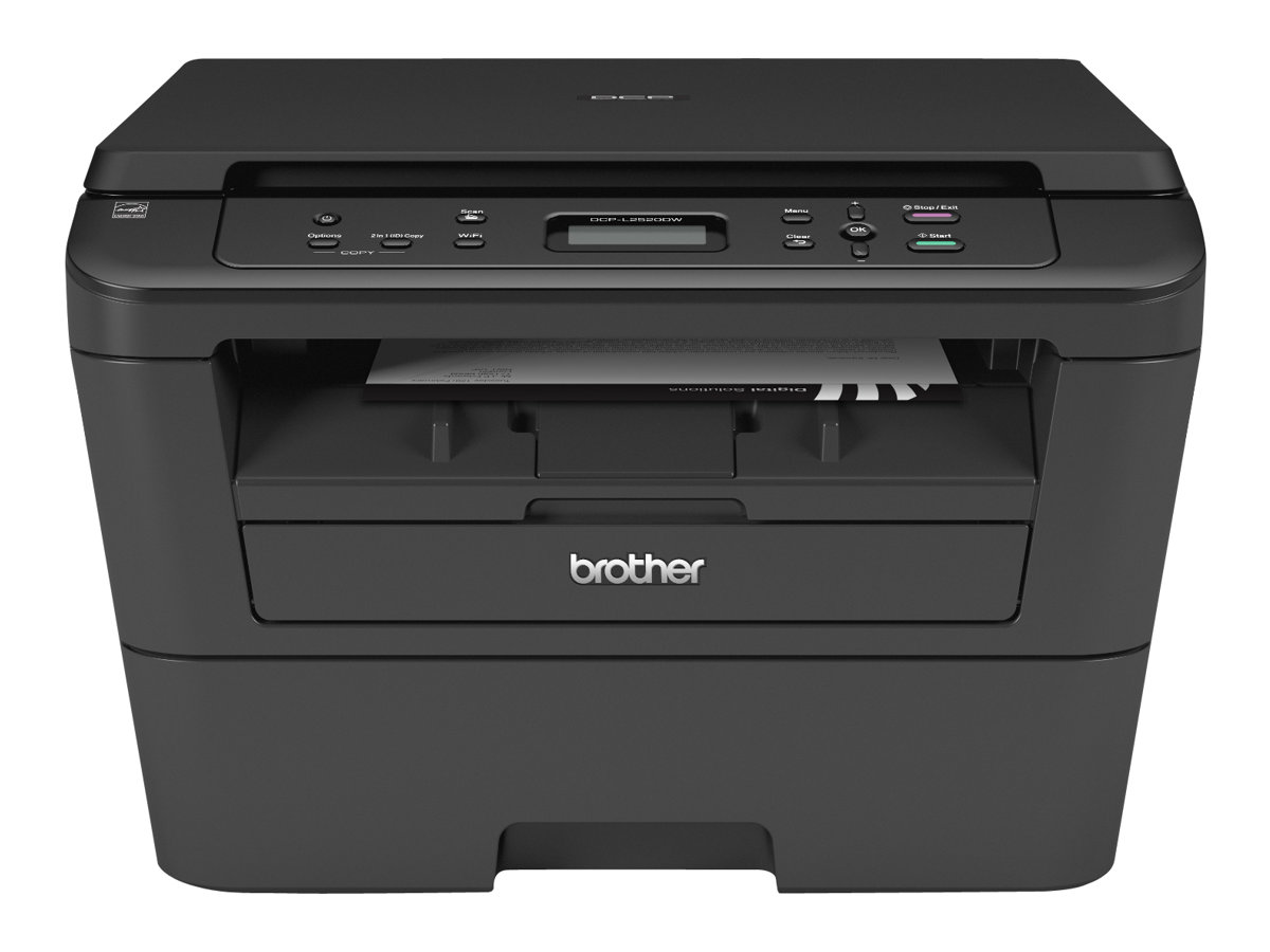 Brother DCP-L2520DW - Multifunktionsdrucker