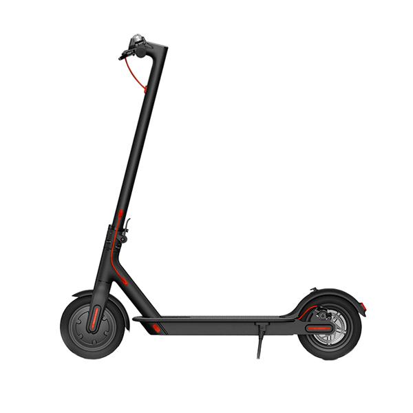 Xiaomi Mi Electric Scooter - Stunt scooter - 25 km/h - 100 kg - 16 Jahr(e) - Schwarz - 50 Jahr(e)