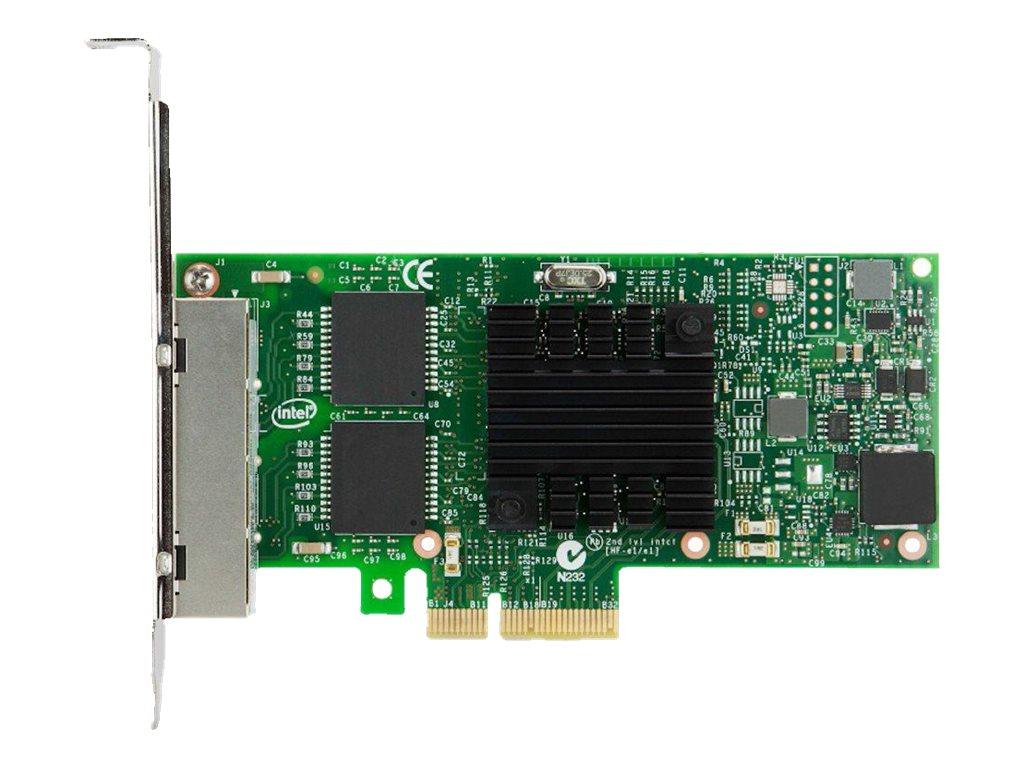 Lenovo Intel I350-T4 4xGbE BaseT Adapter (00AG520) - REFURB