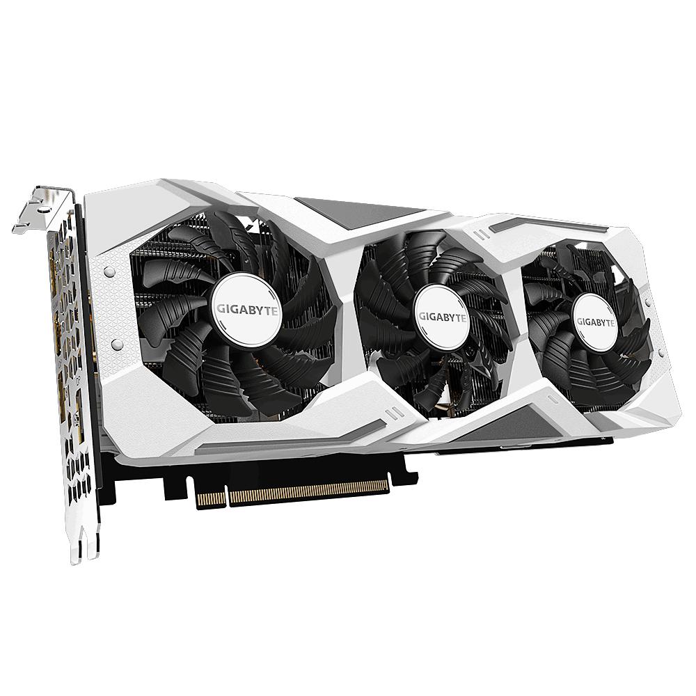 Gigabyte GeForce RTX 2060 SUPER GAMING OCGAMING OC 3X WHITE 8G