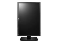 22BK55WY-B - 55,9 cm (22 Zoll) - 1680 x 1050 Pixel - WSXGA+ - LED - 5 ms - Schwarz