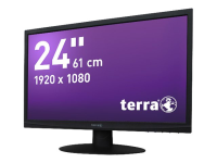 TERRA 2412 - GREENLINE PLUS - LED-Monitor