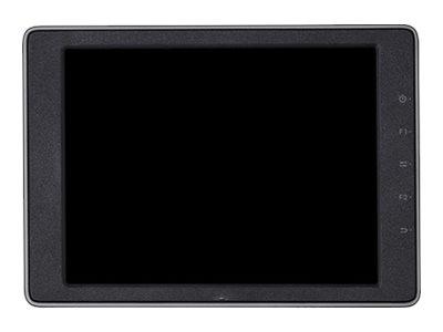 "DJI CrystalSky CS785 - Drahtlose LCD/DVR-Combo - Farbe - 19.9 cm (7.85"")"