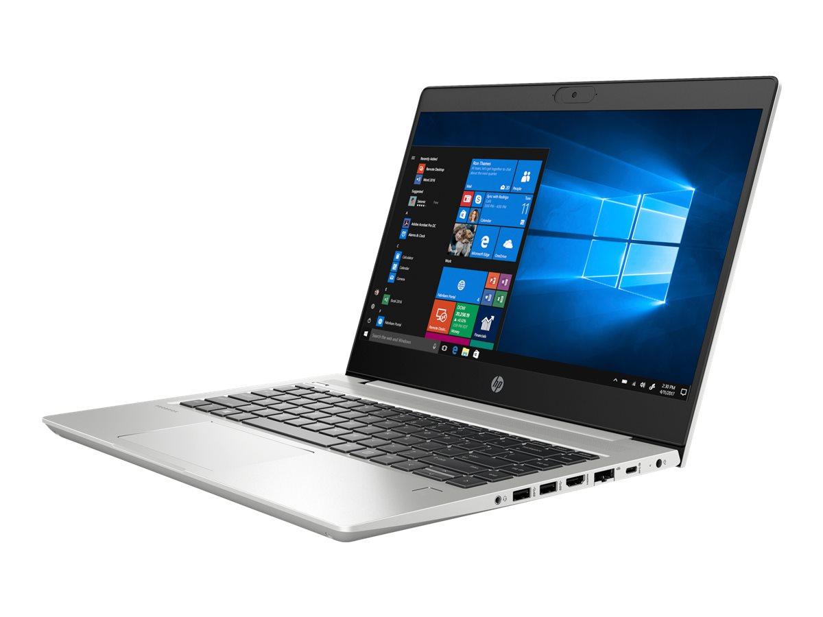 "HP ProBook 440 G7 - Core i7 10510U / 1.8 GHz - Win 10 Pro 64-Bit - 16 GB RAM - 512 GB SSD NVMe - 35.56 cm (14"")"