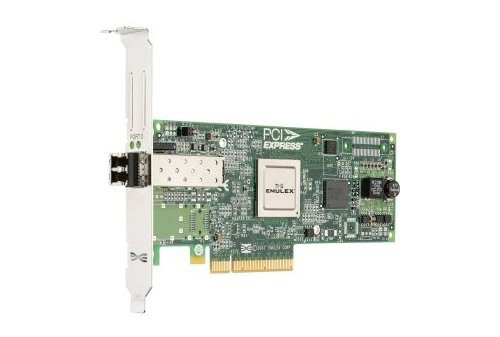 IBM QLogic HBA 8Gbit PCI-E FC Single Port (42D0501)