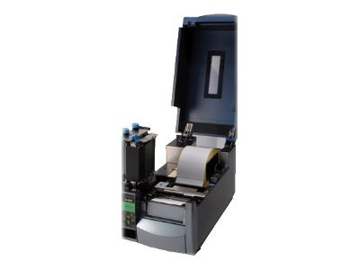 Citizen CL-S703R, 12 Punkte/mm (300dpi), Cutter, Rewinder, VS, ZPLII, Datamax, Multi-IF (Ethernet)