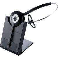 PRO 920 Monophon Kopfband Schwarz
