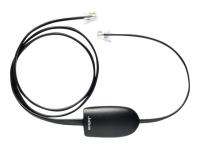 14201-16 Kabelschnittstellen-/adapter Schwarz