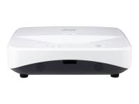U5 UL5310W Beamer 3600 ANSI Lumen DLP WXGA (1280x800) Ceiling-mounted projector Weiß