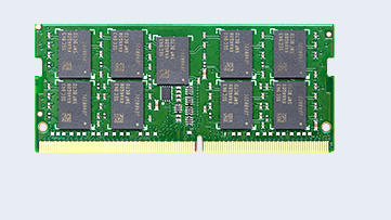 Synology DDR4 - module - 4 GB - SO DIMM 260-PIN