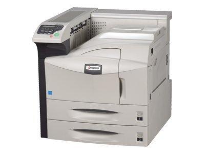 Kyocera FS-9130DN - Drucker - monochrom - Duplex