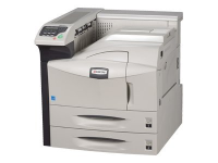 FS-9130DN Laser Printer 1800 x 600DPI A3
