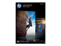 Advanced Fotopapier glänzend - 25 Blatt/A4/210 x 297 mm
