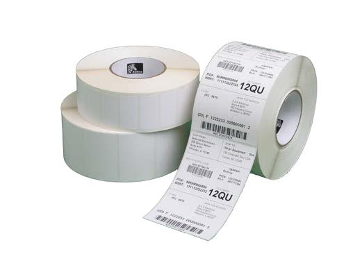 Zebra Z-Perform 1000D - Papier