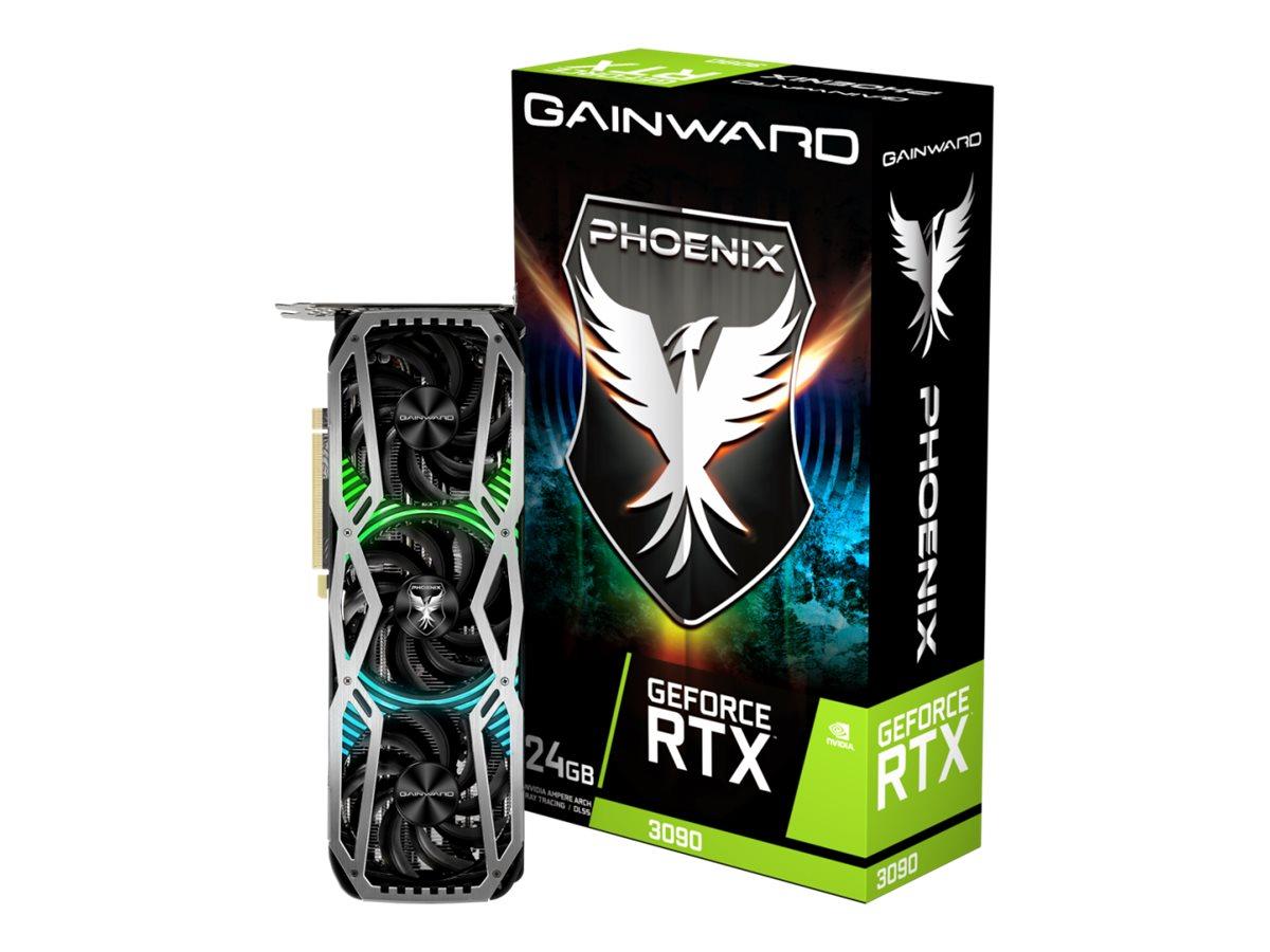 Gainward GeForce RTX 3090 Phoenix - Grafikkarten