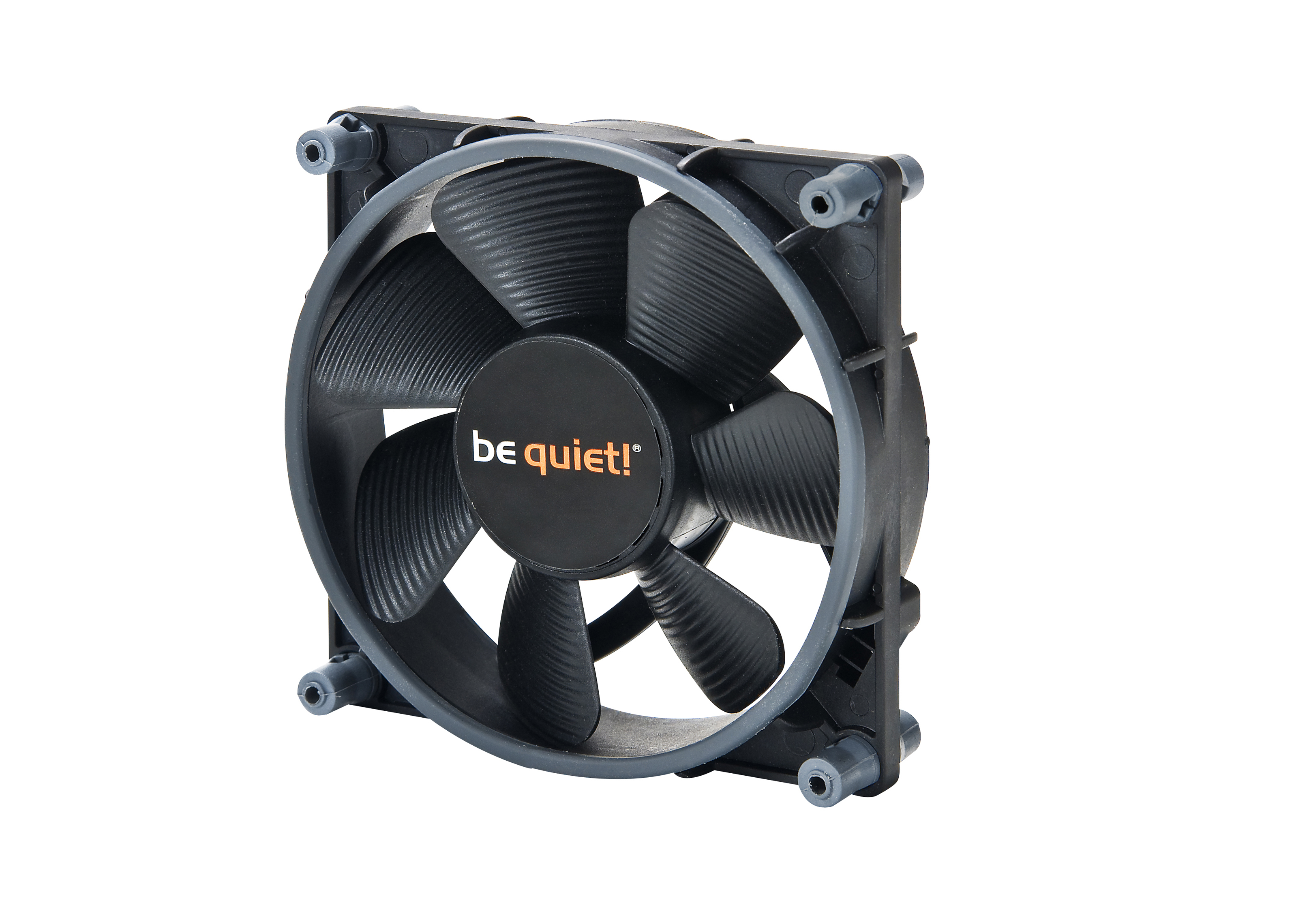 Be Quiet! SHADOW WINGS SW1 92mm PWM Computergehäuse Ventilator