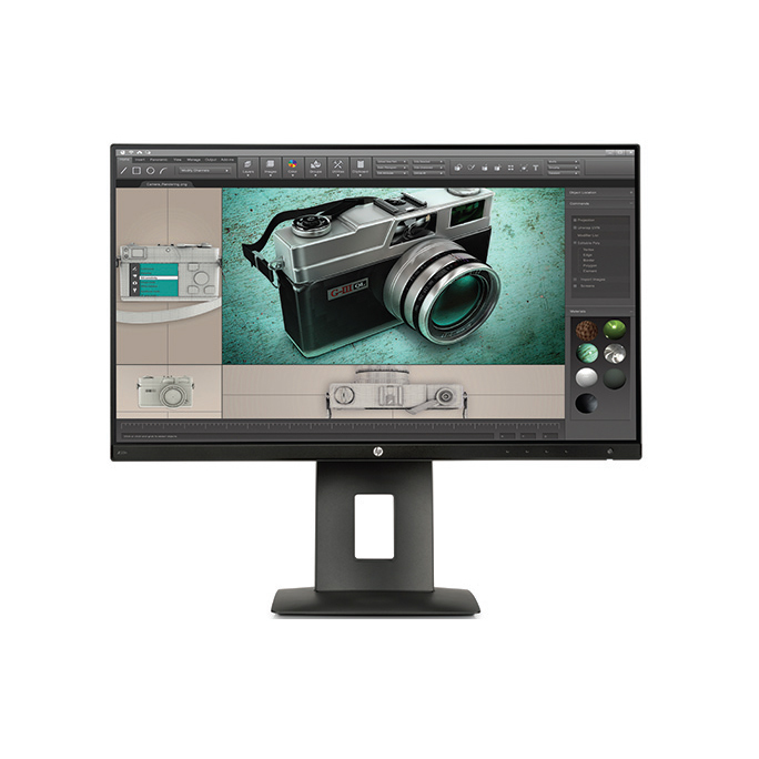 HP Z Display Z23n - LED-Monitor - 58.42 cm (23) (23 sichtbar)