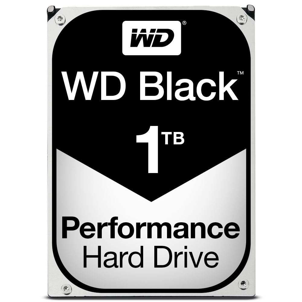 WD WD1003FZEX