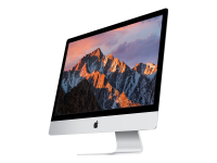 """iMac 21.5"""" 3.4GHz i5-7500 21.5Zoll 4096 x 2304Pixel Silber All-in-One-PC"""