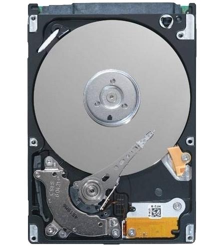 400-AMSB 8000GB NL-SAS Interne Festplatte