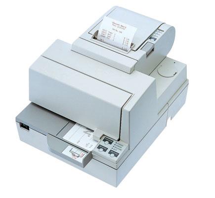 Epson TM-H5000IIP (012): Parallel - w/o PS - ECW