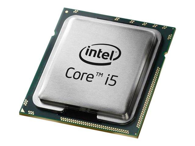 Intel Core i5 7500 - 3.4 GHz - 4 Kerne