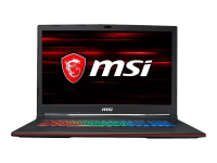 Gaming GP73 8RF(Leopard)-656 Schwarz Netbook 43,9 cm (17.3 Zoll) 1920 x 1080 Pixel 2,20 GHz Intel® Core i7 der achten Generation i7-8750H