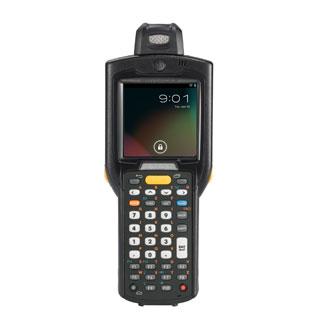 Zebra MC32 Rotating Head 1D Laser - PDA - 1.000 MHz