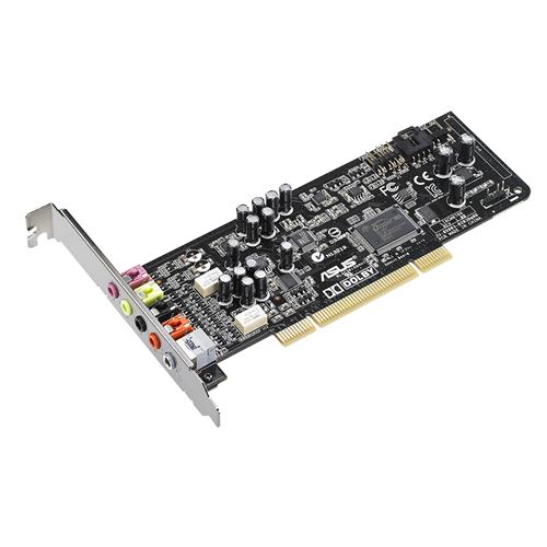 ASUS Xonar DG SI Eingebaut 5.1Kanäle PCI