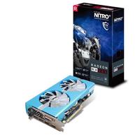 11265-39-20G Radeon RX 580 8GB GDDR5 Grafikkarte