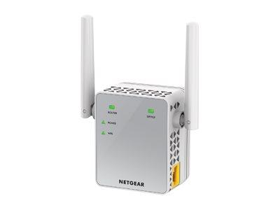 Netgear EX3700 - Essentials Edition - Wi-Fi-Range-Extender