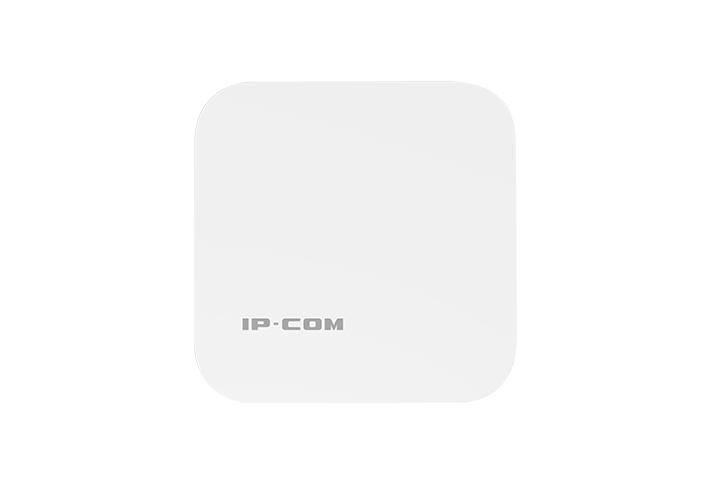 IP-COM EW9 - 1200 Mbit/s - IEEE 802.11ac - 19 dBmW - Ethernet (RJ-45) - Zimmerdecke - Stange - Tisch - Wand - Weiß