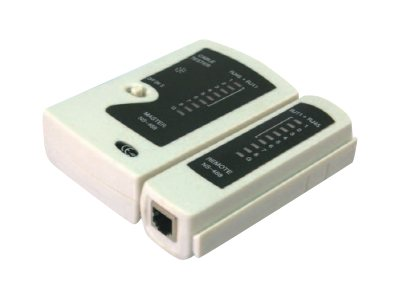 LogiLink Network Cable Tester - Netzwerktester